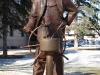 Alexander Griggs Statue
