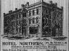 Grand Forks Hotel Northern