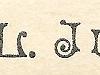 Charles L. Judd Logo