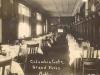 Columbia Hotel Postcard