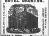 Dacotah Hotel 1 Advertisement