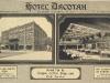 Dacotah Hotel 2 Postcard