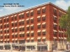 Dacotah Hotel 3 Postcard