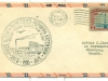 First Air Mail Cachet Front View, Grand Forks, Signed by Postmaster