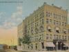 Frederick Hotel Postcard 2