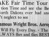 Grand Forks 1911 Fair Ad