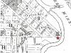 Jacob Dobmeier\'s Grand Forks Brewery Location