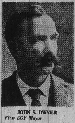 John S. Dwyer