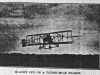 Thomas McGoey and Airplane