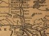 1882 Railroad Map