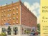Ryan Hotel Postcard
