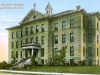 St. Michael\'s Hospital Postcard