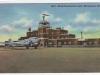 Wold-Chamberlain Field Postcard
