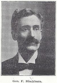 George F. Blackburn
