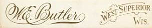 Butler Cabinet Photo Design